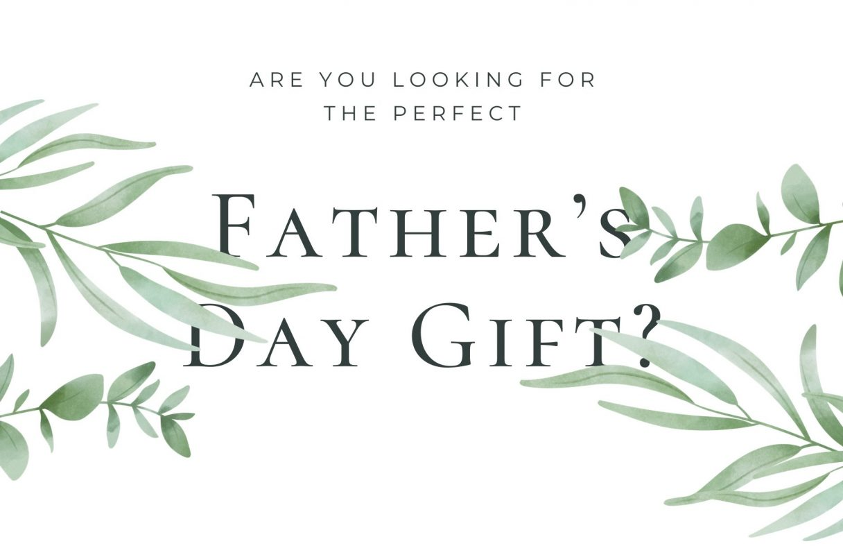 Our Top 5 Father's Day Gift Ideas