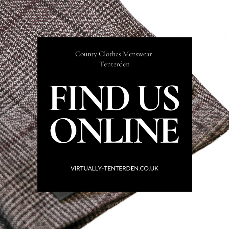 Our Tenterden Online Store | Shop From Home