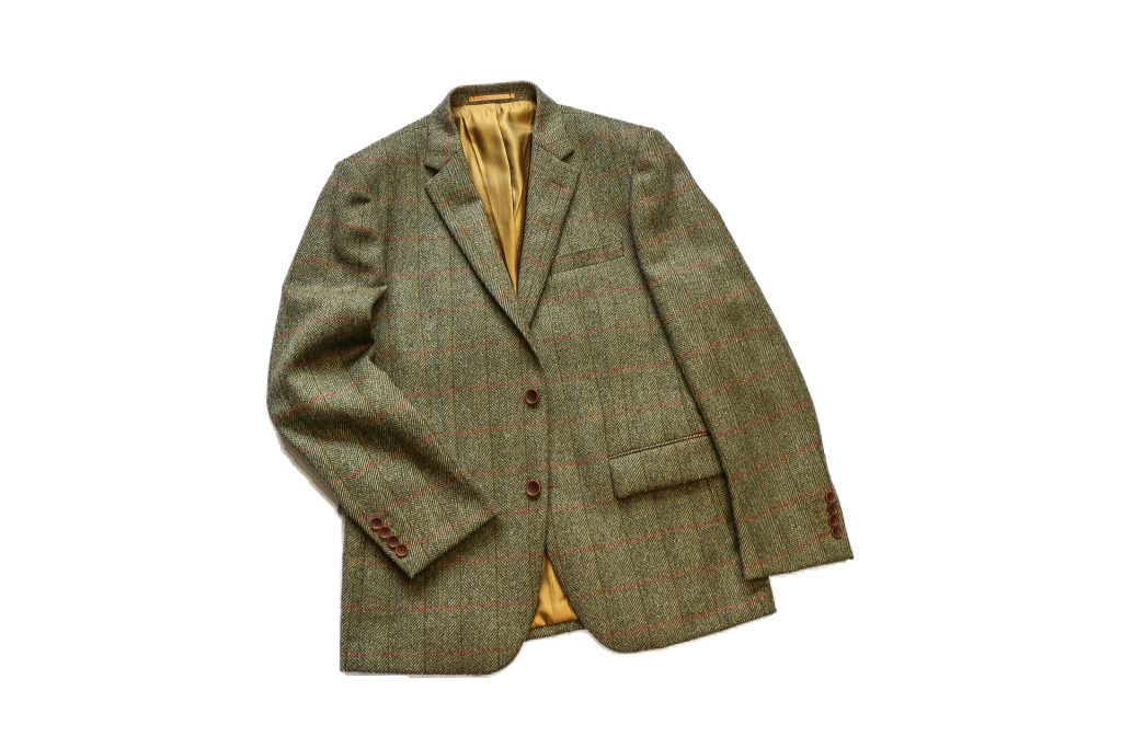 sports jacket no.2