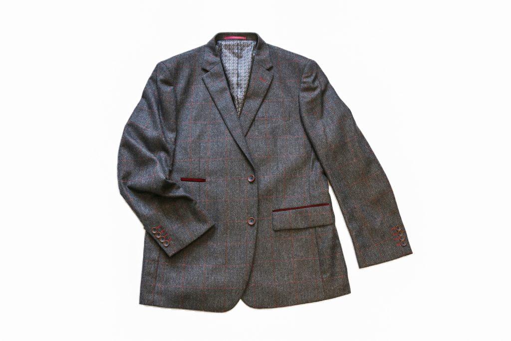 sports jacket no.3