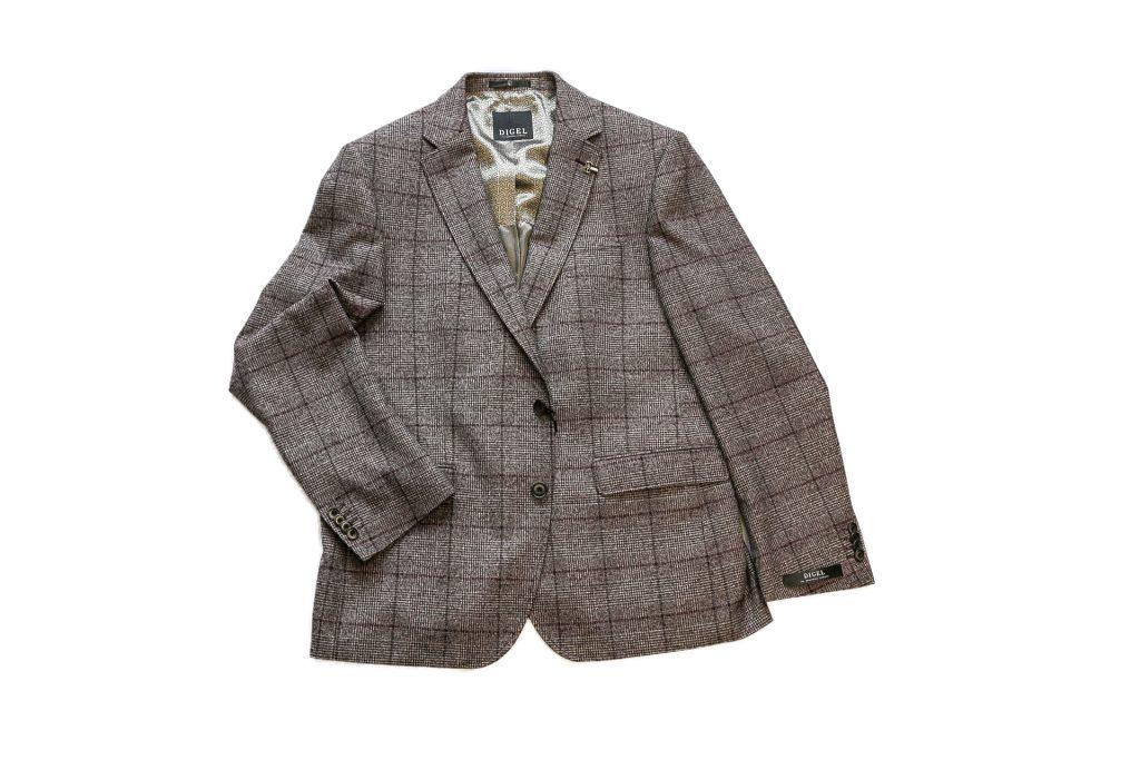 sports jacket no.1