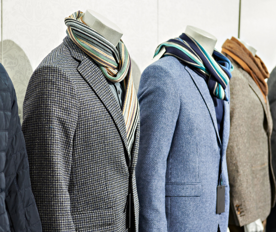 Sports Jacket | Our Top 5 Picks of the Month